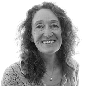 Susanne Robbi Reber